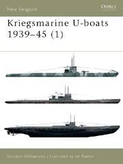 Kriegsmarine U-Boats 1939-45 (1)