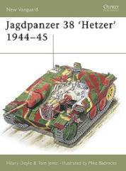 "Jagdpanzer 39 ""Hetzer"" 1944-45"