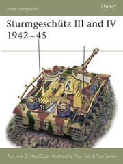 Sturmgeschutz III and IV 1942-45