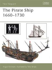 Pirate Ship 1660-1730, The