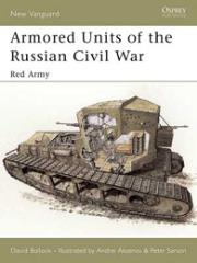 Armored Units of the Russian Civil War - Red Army