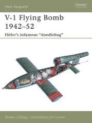 """V-1 Flying Bomb 1942-52 - Hitler's Infamous """"Doodlebug"""""""