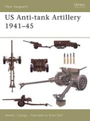 US Anti-Tank Artillery 1941-45