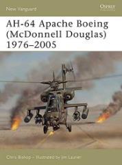 Apache AH-64 Boeing (McDonnell Douglas) 1976-2005
