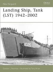Landing Ship Tank (LST) 1942-2002