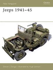 Jeeps 1941-45