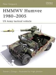 HMMWV Humvee 1980-2005 - US Army Tactical Vehicle
