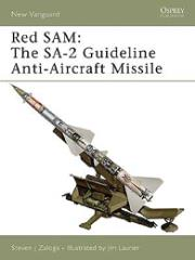 Red SAM - The SA-2 Guideline Anti-Aircraft Missile