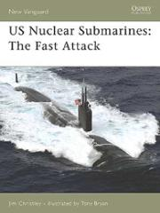 US Nuclear Submarines - The Fast Attack