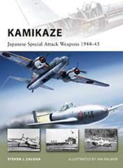 Kamikaze - Japanese Special Attack Weapons 1944-45