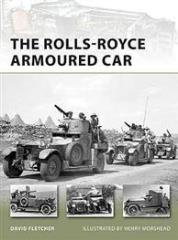 Rolls-Royce Armored Car, The