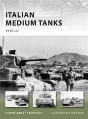 Italian Medium Tanks 1939-45