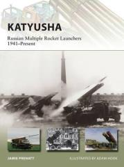 Katyusha - Russuan Multiple Rocket Launchers