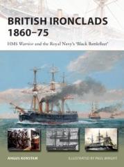 British Ironclads 1860-75