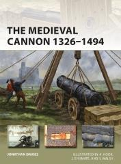 Medieval Cannon 1326-1494, The