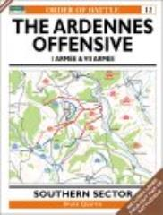 Ardennes Offensive, The - I Armee & VII Armee