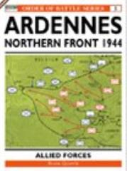 Ardennes Offensive, The - V US Corps, XVIII US (Airborne) Corps & Northern Sector