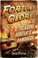 Fortune & Glory - A Treasure Hunter's Handbook