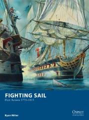 Fighting Sail - Fleet Actions 1775-1815