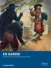 En Garde! - Swashbuckling Skirmish Wargames Rules