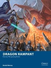Dragon Rampant - Fantasy Wargaming Rules