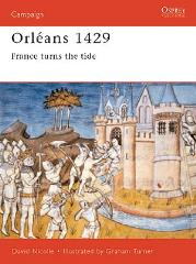 Orleans 1429 - France Turns the Tide