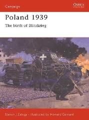 Poland 1939 - The Birth of Blitzkrieg