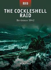 Cockleshell Raid, The - Bordeaux 1942
