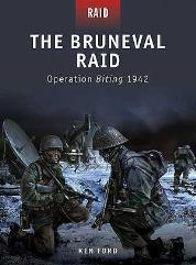 Bruneval Raid, The - Operation Biting 1942