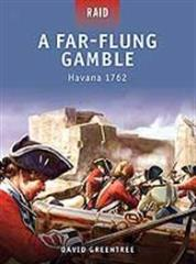 Far-Flung Gamble, A - Havana 1762