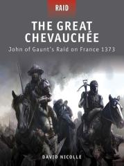 Great Chevauchee, The - John of Gaunt's Raid on France 1373