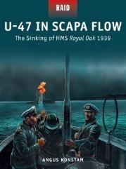 U-47 in Scapa Flow