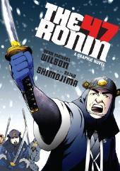 47 Ronin, The - Graphic Novel