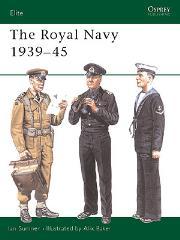 Royal Navy 1939-45, The
