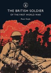 British Soldier of the First World War
