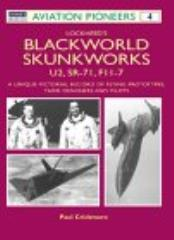 Lockheed's Blackworld Skunk Works