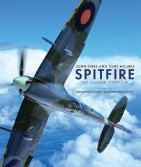 Spitfire - The Legend Lives On