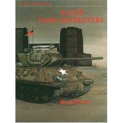 Allied Tank Destroyers