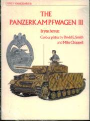 Panzerkampfwagen III, The