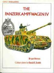 Panzerkampfwagen IV, The