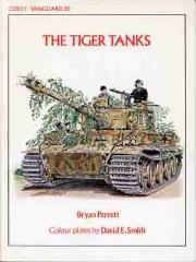 Tiger Tanks, The