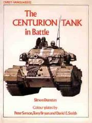 Centurion Tank in Battle, The