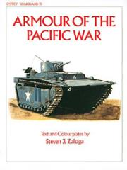 Armour of the Pacific War