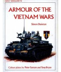Armour of the Vietnam Wars