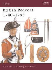 British Redcoat (1) 1740-1793