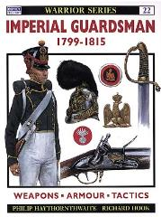 Imperial Guardsmen 1799-1815