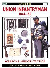 Union Infantryman 1861-65