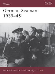 German Seaman 1939-1945