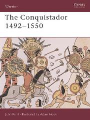 Conquistador 1492-1550, The