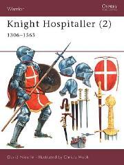 Knight Hospitaller (2) - 1306-1565